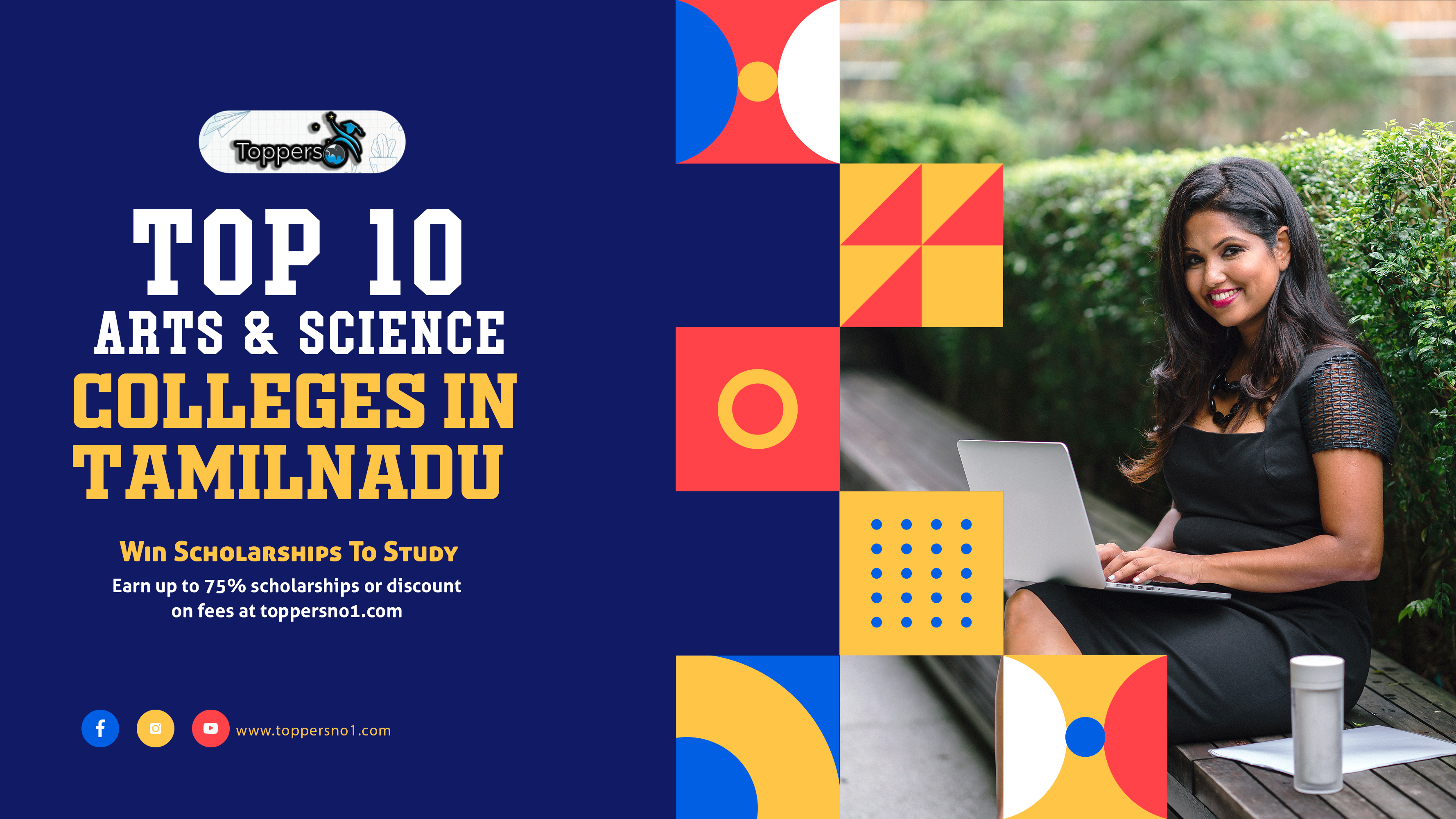 Top arts and sciences colleges in India