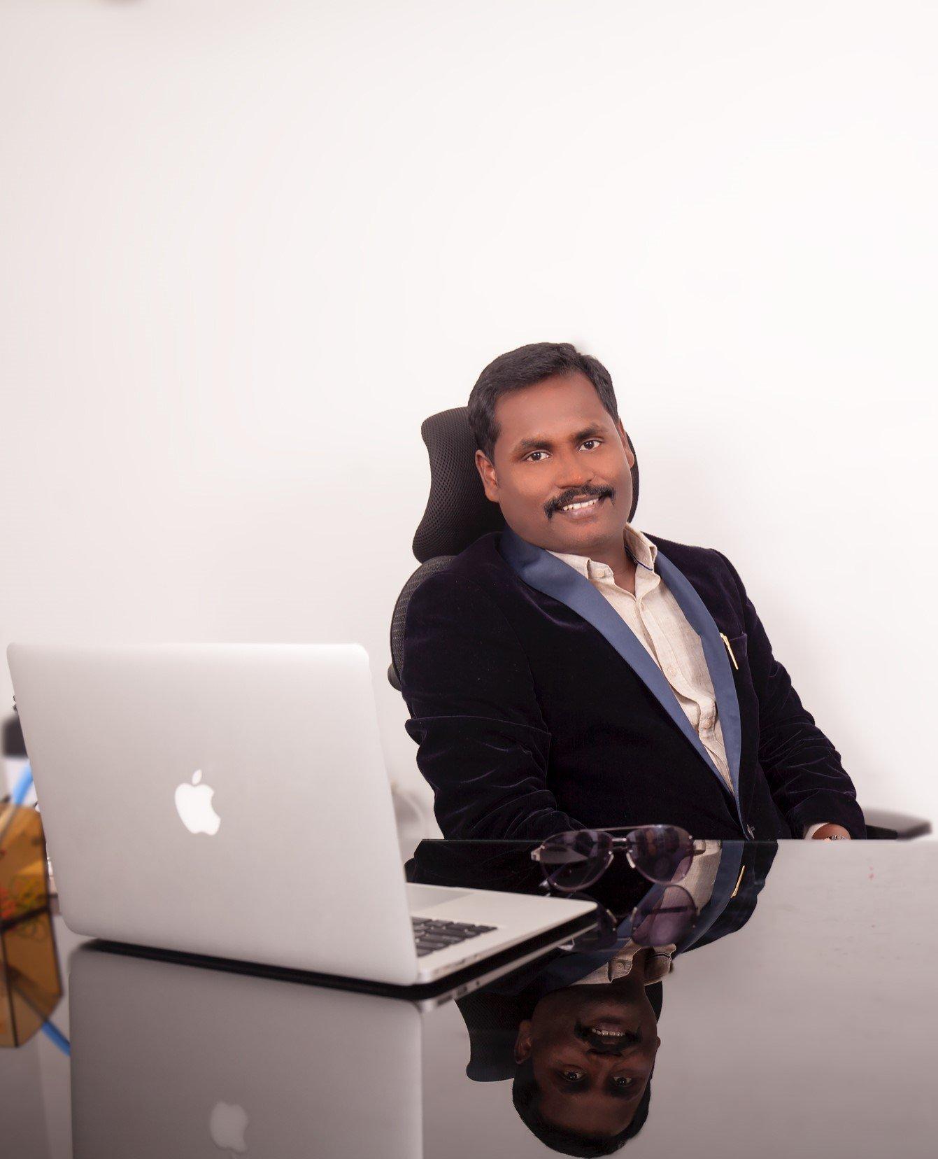 Gopalakrishnan - Founder of Best Educational Service in Tamilnadu - Toppersno1.com