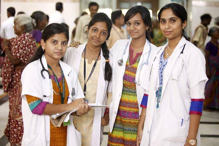 Shree Balaji Medical College & Hospital