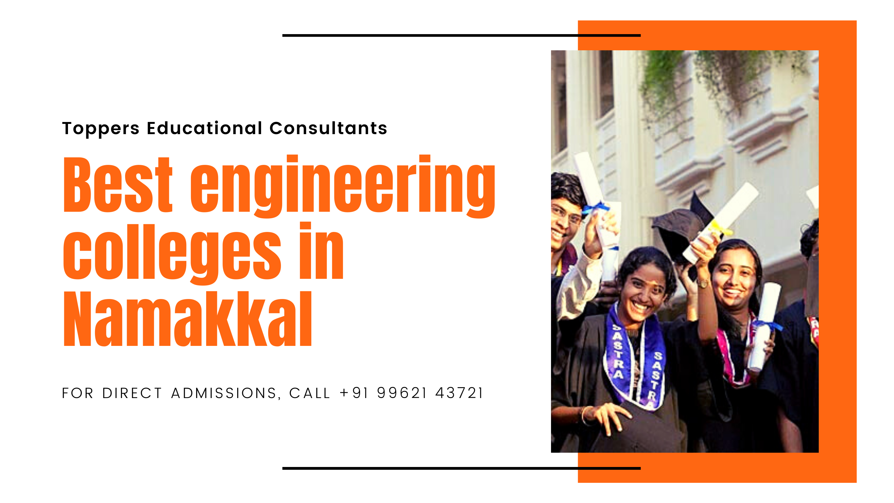 What are the best engineering colleges in Namakkal?
