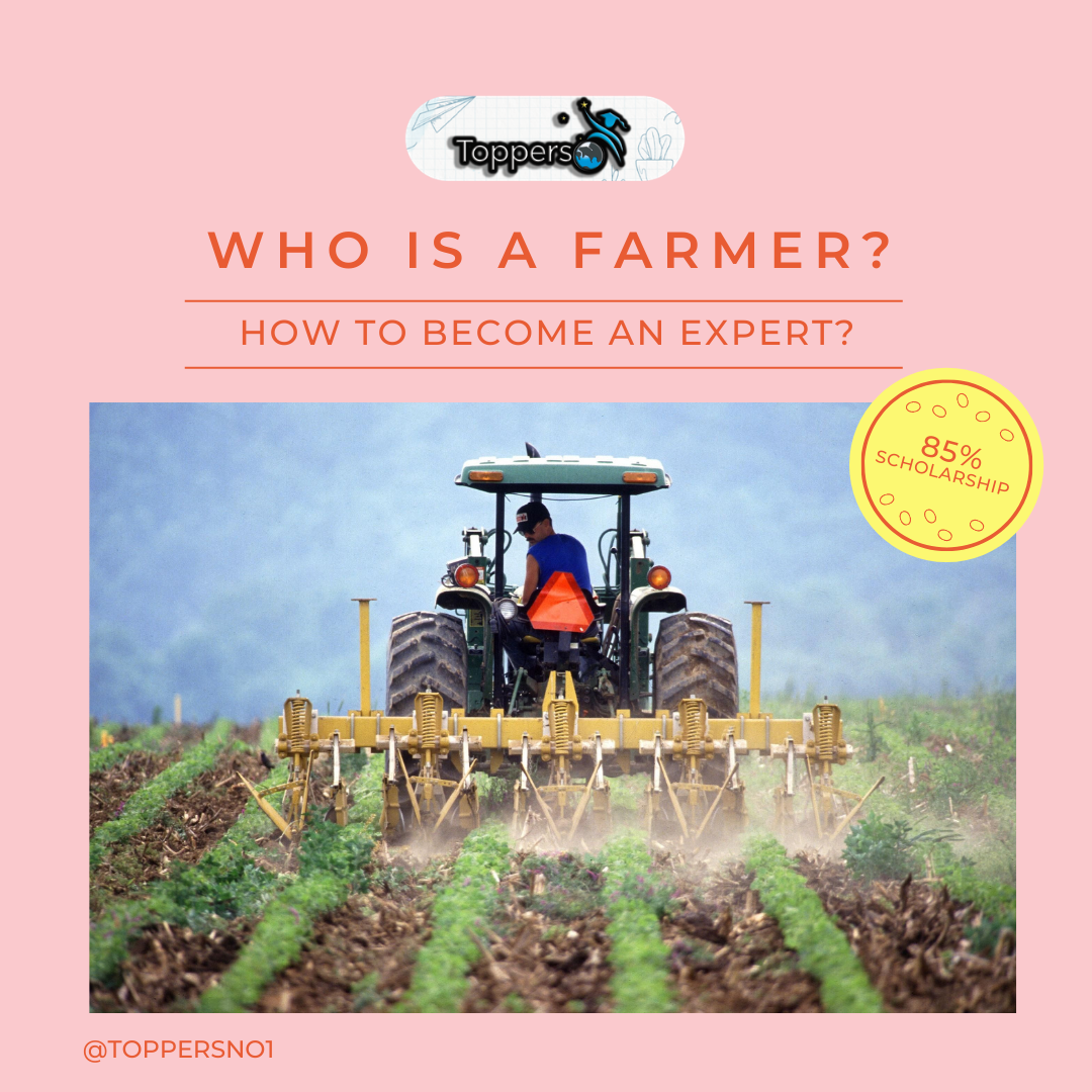 Who is a Farmer?