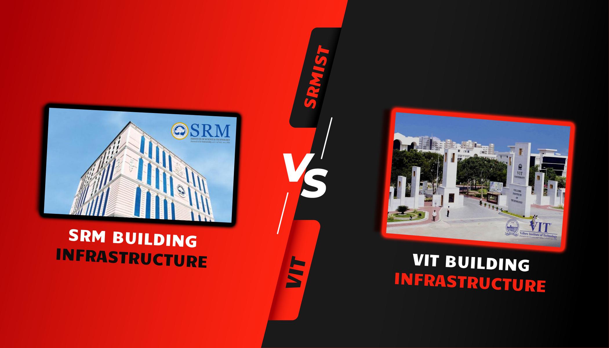 srm vs vit infrastructure