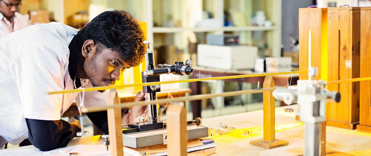 Admission in Rajalakshmi Engineering College 2021