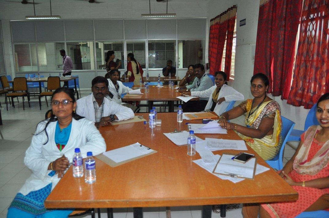 Sri Sathya Sai Medical College & Research Institute