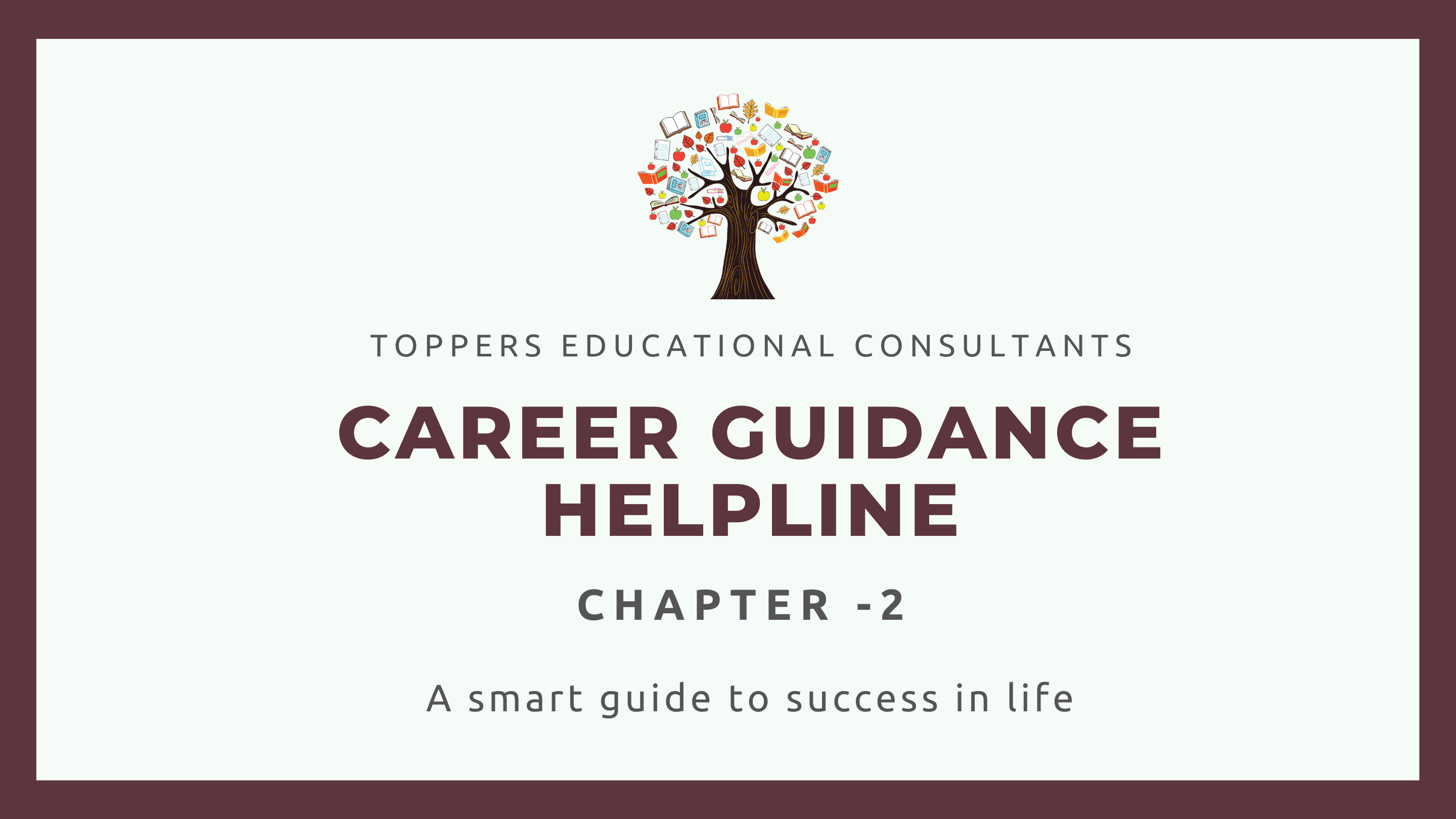 Career Guidance after 12th